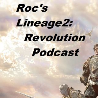 Roc's L2R Podcast - Episode 7: Clans, Better is Better