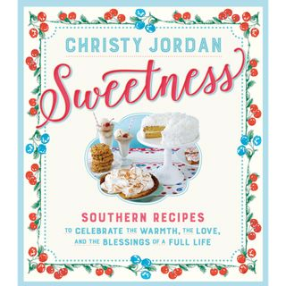 Christy Jordan Author Of Sweetness