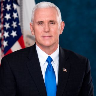 Interview with Vice President Mike Pence