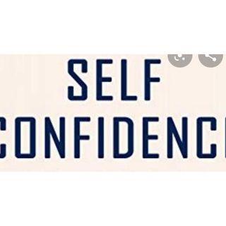 Building Self Confidence: 619-768-2945