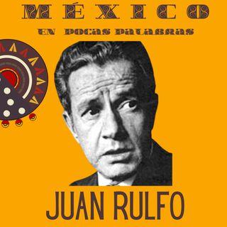 Juan Rulfo biografía corta y fragmentos de su  obra maestra Pedro Páramo