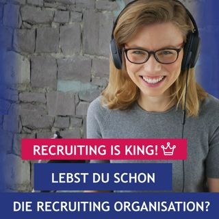 #09 - Recruiting is King