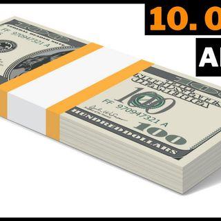 07. CÓMO GANO 10 MIL DÓLARES MENSUALES EN YOUTUBE (500.000 SUSCRIPTORES)