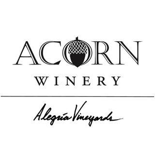 Acorn Wine - Bill Nachbaur