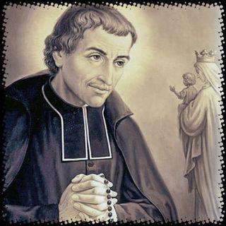 04 - Insieme con San Montfort e il suo Trattato a Maria