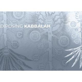 Exposing Kabbalah Part 1 What is Kabbalah