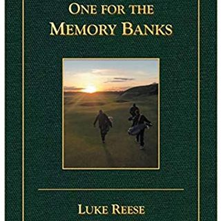 """Books on Sports: Guest Author Luke Reese """"One for the memory banks"""""""