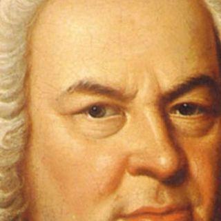 Allegretto per Signori - Bach - Il Clavicembalo Ben Temperato