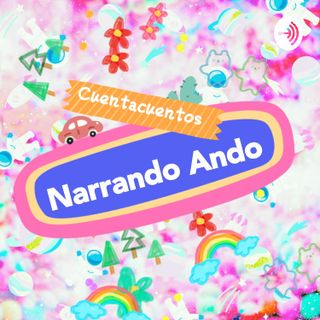 Narrando Ando  (Trailer)