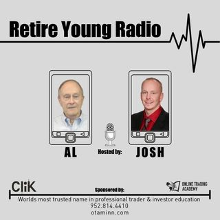 Episode 23 (Protect Your Retirement) 8/17/19