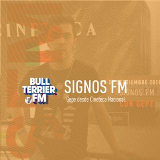 SignosFM #560 Gepe desde Cineteca Nacional
