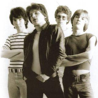 U2: spunta a sorpresa una cassetta con l'audio di un'esibizione dal vivo di 40 anni fa, con 2 inediti.