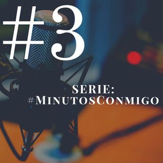 #3Minutos - audio 3- Del nuevo normal