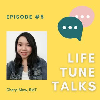Episode 5: Music Therapy and Children with Special Needs