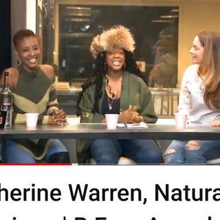 """Natural Sessions the roundtable discussing """"#METOO"""""""