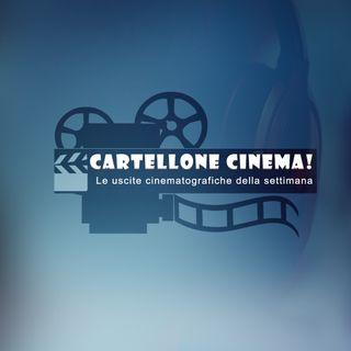 Cartellone Cinema 16 gennaio 2020