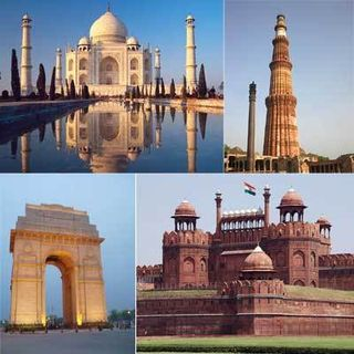 why you should visit India?