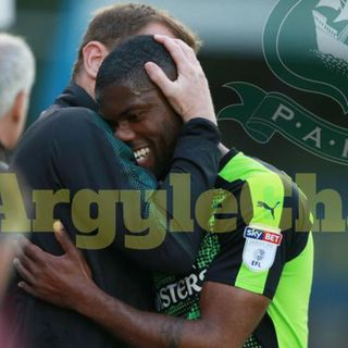 Have Plymouth Argyle turned the corner following the win at AFC Wimbledon?