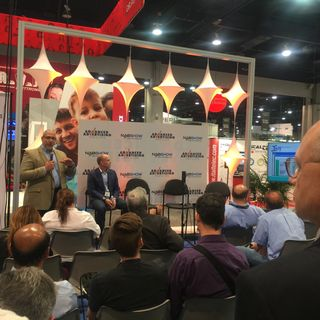 Live From The NABSHOW 2017 : Disruption Ahead: AI Will Forever Alter the Advertising Landscape