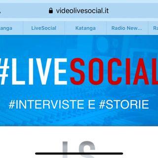 Intervista live social su Radionews24.it ascoltami grazie - IPNOSI DCS Vera e Professionale