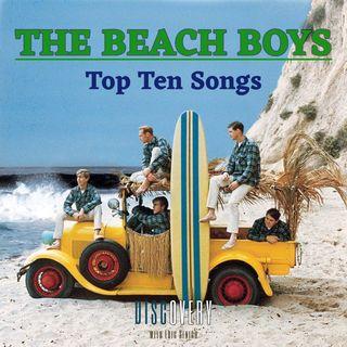 Episode 70 | The Beach Boys Top Ten