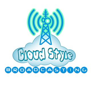 Cloud Style Broadcasting