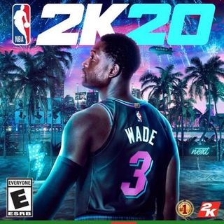 Episode 23 - NBA2k20 Review