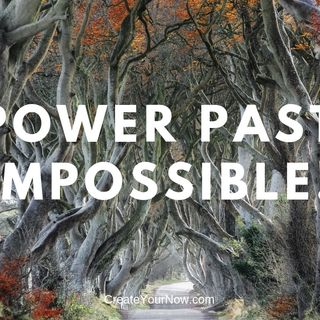 1398 Power Past Impossible!