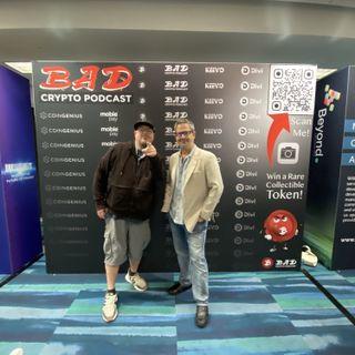 Bad Crypto Podcast Fourth Anniversary Show