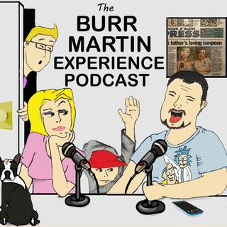 The BMEx Episode 114 Nathan OBrien Edy Marron
