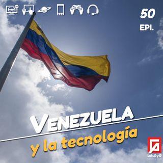 Venezuela, carteras virtuales y Sonos.