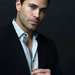 Carlo Mendez, Actor