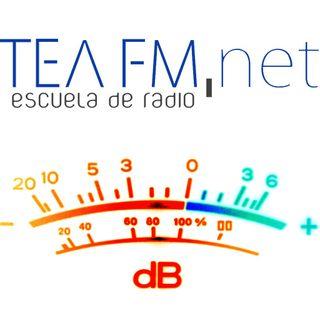 TEA FM. Escuela de Radio