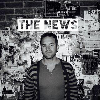 The News Headlines 9/2/15