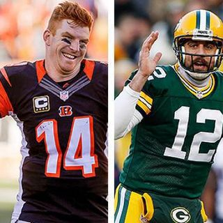 Locked on Bengals - 9/22/17 Keys to victory and a prediction for Bengals at Packers