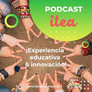 Podcast ITEA IDIOMAS