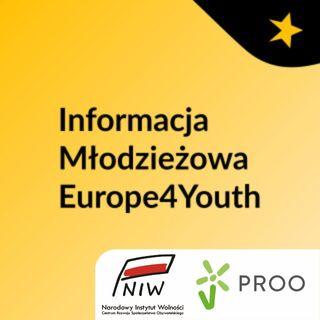 KrakYouth Radio - Informacja Młodzieżowa Europe4Youth - Portal Informacyjny Dla Ukraińców w Krakowie