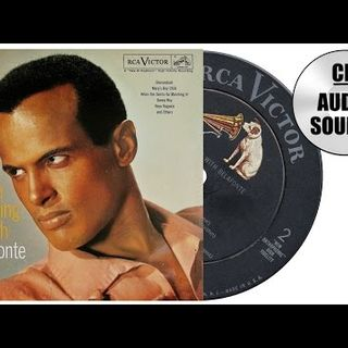 Harry Belafonte -  Marys Boy Child