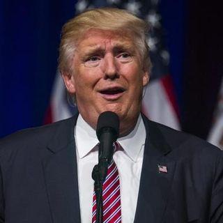 Biden eleito, e o choro de Trump