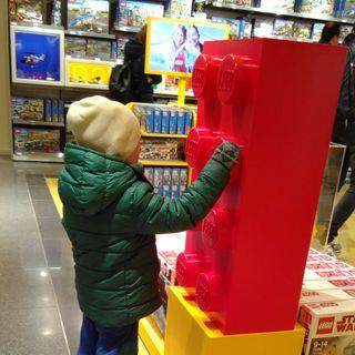 La LEGO e l'energia - LL 8