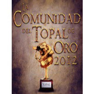 Gala Topal De Oro 2012