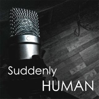 SuddenlyHUMAN: getting Unstuck in life