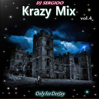 Krazy Mix vol.4