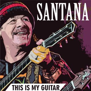 Esoecial CARLOS SANTANA THIS IS MY GUITAR Classicos do Rock Podcast #CarlosSantana #ThisIsMyGuitar #detectivepikachu #petcematary #toystory4
