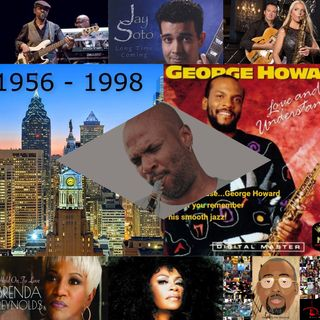 The Smooth Jazz Zone Mix (feat. George Howard)