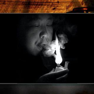 Tim Wong, A.J. Fernandez-Cigars -