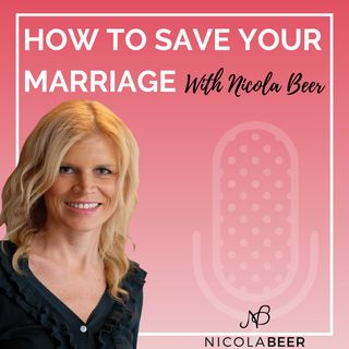 #137 Therapy For Cheaters and Saving A Marriage After the Affair