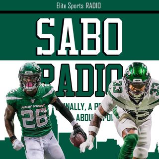 Sabo Radio 36: Joe Douglas, Le'Veon Bell Are Part Of New York Jets Solution; Is Jamal Adams?