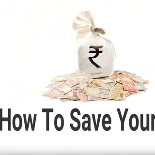 Simple Tricks On How To Save Your Money  Insurance Company  Policy Planner