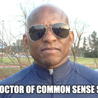 The Doctor Of Common Sense Show (11-25-20)